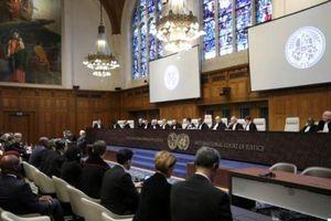 Tòa án Công lý Quốc tế ra lệnh cho Myanmar bảo vệ người Rohingya