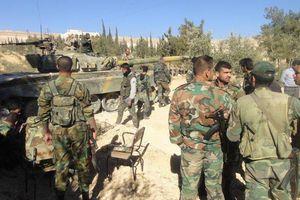 'Phát hoảng' với con số thương vong của quân đội Syria ở Idlib được Nga công bố