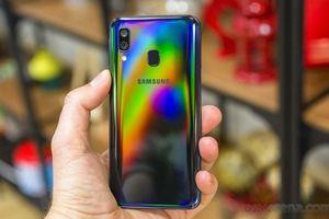 Galaxy A31 và Galaxy A41 đều có pin khủng 5.000mAh