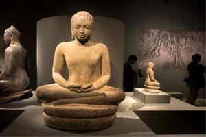 Chiêm ngưỡng kiệt tác cổ vật Việt Nam trên đất Mỹ