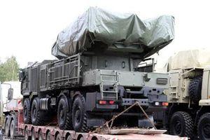 Pantsir-SM của Nga mang gần 100 tên lửa đánh chặn: Sát thủ UAV chính hiệu