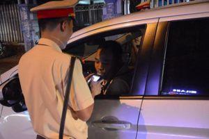 320 'ma men' bị xử phạt trong ngày 30 Tết