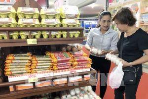 Xây dựng thương hiệu Việt – Bài cuối: Hình thành chuỗi cung ứng hiện đại liên vùng