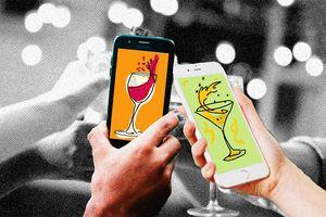 Mẹo hẹn giờ gửi tin nhắn chúc mừng năm mới vào đúng Giao thừa trên smartphone