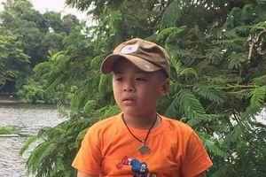 Bé trai 10 tuổi từ Hà Nội về quê ăn Tết bị mất tích bí ẩn