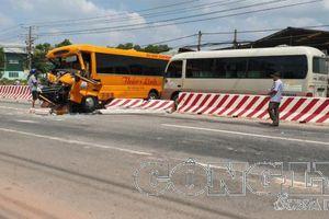 Tình hình tai nạn giao thông, cháy, nổ và xử lý hành chính về trật tự an toàn giao thông tháng 01/2020