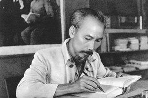 Chủ tịch Hồ Chí Minh: 'Các cơ quan tư pháp phải thật sự là chỗ dựa của nhân dân…'