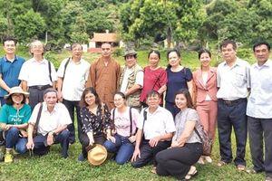 Thanh Hóa: Sự hồi sinh của chùa Am Các và ấn tượng về một nhà sư