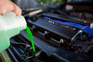 Nước làm mát và những lưu ý để bảo dưỡng xe cuối năm