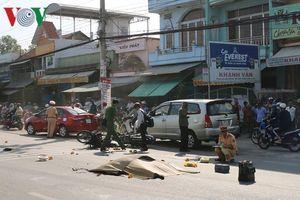 Ngày đầu nghỉ Tết Canh Tý có 23 người chết vì tai nạn giao thông