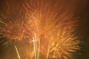 Quảng Ngãi: 4 địa phương bắn pháo hoa Tết Nguyên đán Canh Tý năm 2020
