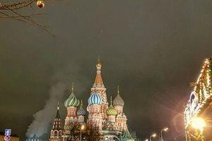 Tết Việt ở Nga khác nhiều với Tết của người Nga