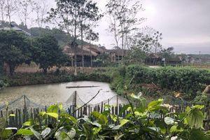 Thái Nguyên: Mùng 1 tết có mưa rào