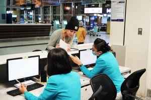 Vietnam Airlines và Jetstar Pacific cho phép hủy vé đi Trung Quốc