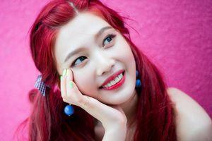 Những nữ idol được ví như vitamin của nhóm nhạc