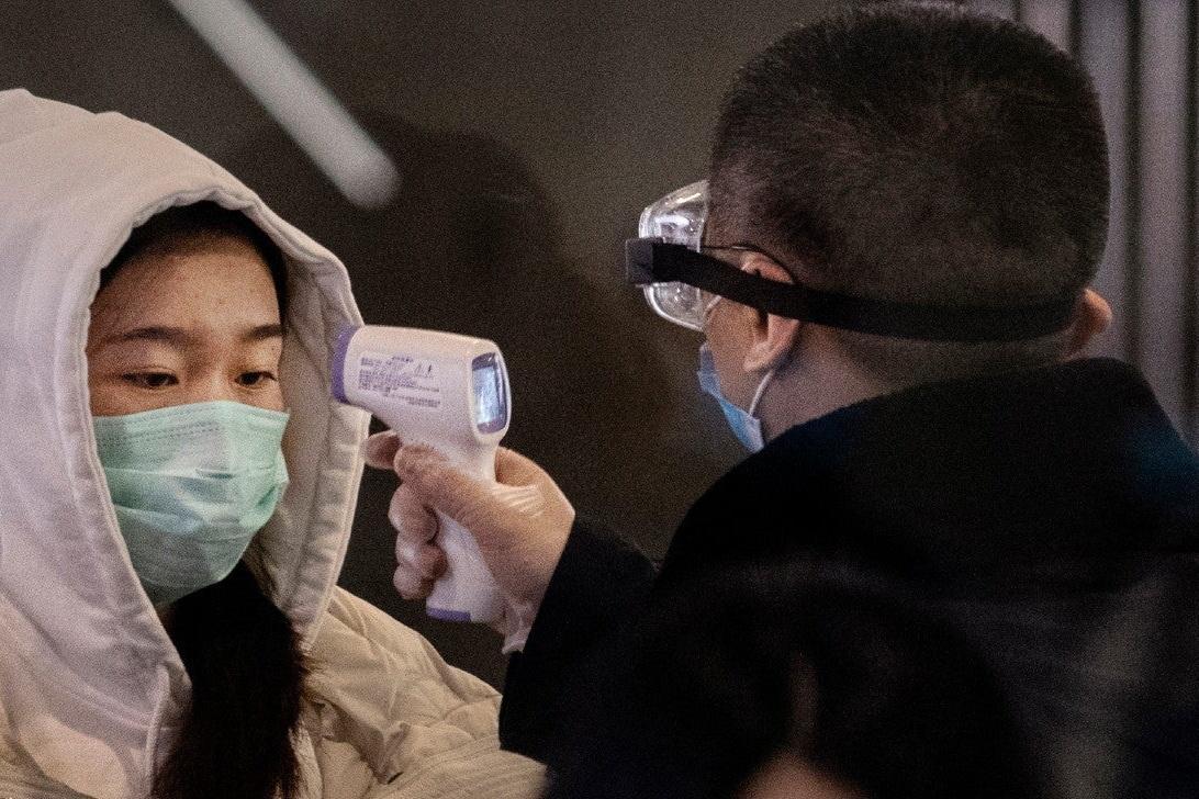 Nhiều hãng lữ hành hủy toàn bộ tour đi Trung Quốc vì virus corona