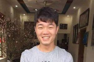 Những hình ảnh của cầu thủ Việt ngày mùng 1 Tết