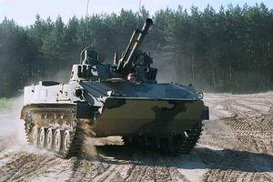 Việt Nam có nên mua loạt xe chiến đấu BMD-4 của Nga để trang bị?