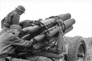 Loạt vũ khí từ thế chiến hai tới nay vẫn cần trong tác chiến đô thị