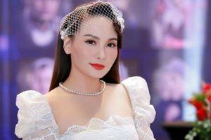 Diễn viên Bảo Thanh dự định mang bầu trong năm mới