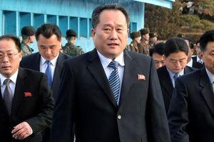 Triều Tiên bất ngờ có bộ trưởng Ngoại giao mới