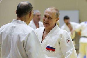 Chuyên gia tiết lộ điều bất ngờ về chính sách đối ngoại của Tổng thống Nga Putin