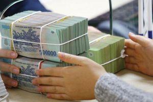 Hà Nội: Tín dụng tăng trưởng 0,9% trong tháng 1