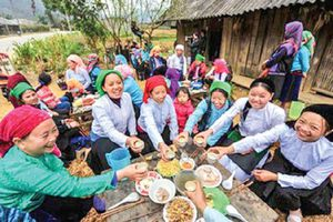 Những phong tục đón năm mới của người dân tộc miền núi phía Bắc