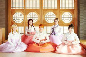 Nhan sắc quý cô tuổi Tý nổi bật trong làng giải trí Kpop