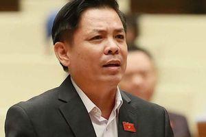 Bộ trưởng GTVT: 'Giao thông luôn phải đi trước một bước, tạo đột phá phát triển kinh tế-xã hội'