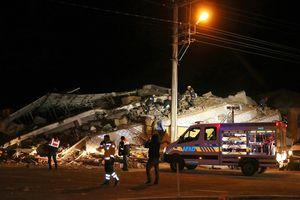 Động đất có độ lớn 6,8 ở Thổ Nhĩ Kỳ, ít nhất 4 người thiệt mạng