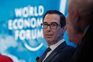 Mỹ hy vọng sớm tiếp tục đàm phán thương mại với Trung Quốc