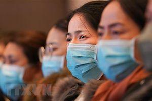 Chủ tịch Trung Quốc cảnh báo tốc độ lây nhiễm dịch viêm phổi lạ