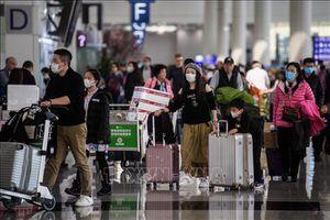 Dịch bệnh viêm phổi do virus corona: Hong Kong (Trung Quốc) tuyên bố mức ứng phó 'khẩn cấp'