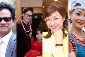 Danh ca Chế Linh, Phi Nhung và dàn sao Việt gửi lời chúc Tết Canh Tý 2020 tới độc giả báo Người Đưa Tin