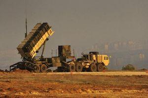 Patriot Mỹ sẽ 'hất cẳng' S-400 và S-300 Nga ra khỏi Iraq?