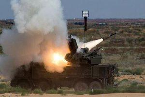 Nga phòng đòn tấn công từ tên lửa hành trình