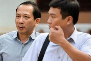 Chủ tịch và Phó Chủ tịch UBND tỉnh Hà Giang bị kỷ luật