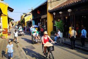 Nâng 'chất' cơ sở lưu trú cho phát triển ngành du lịch