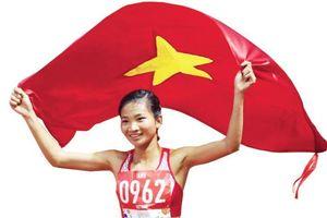 Nguyễn Thị Oanh: 'Cô bé hạt tiêu' của điền kinh Việt Nam