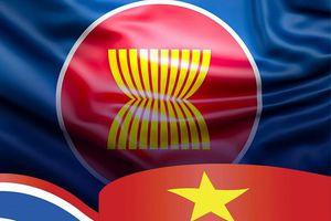 Thành tựu kinh tế lớn của ASEAN năm 2019 và thách thức năm 2020