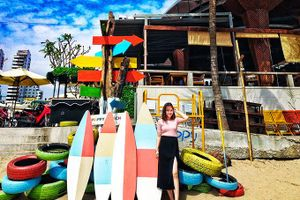 Check in Nha Trang
