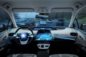 Trí tuệ nhân tạo đang biến đổi ngành công nghiệp xe hơi