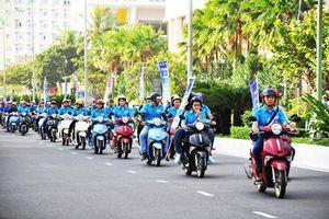 Giáo dục văn hóa giao thông cho thanh niên thành phố Bắc Ninh