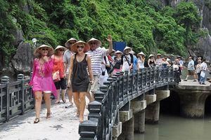 Lúc dân số Việt Nam 104 triệu người, sẽ đón ít nhất 50 triệu lượt khách quốc tế