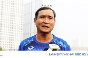 HLV Mai Đức Chung: 'Người đặc biệt' của bóng đá Việt Nam
