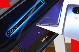 Hãng sản xuất điện thoại 'vượt mặt' cả Huawei, Apple là ai?