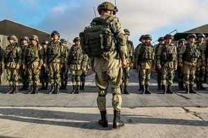 Một ngày của lính nghĩa vụ Nga diễn ra như thế nào?