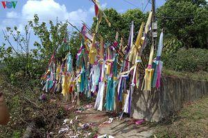 Những ngày kiêng kỵ trong năm của người Dao ở Lai Châu