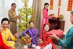Lời chúc hay nhất cho người thân gia đình dịp Tết Canh Tý